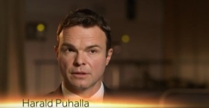 Dr Harald Puhalla Featured on Channel 7's Gold Coast Medical